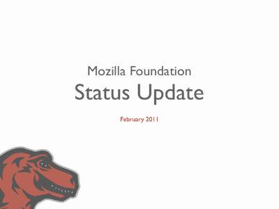 February 2011 – MoFo Status Update v2