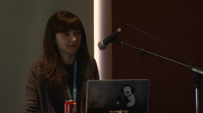 Petya Raykovska: Introduction to Globalising WordPress