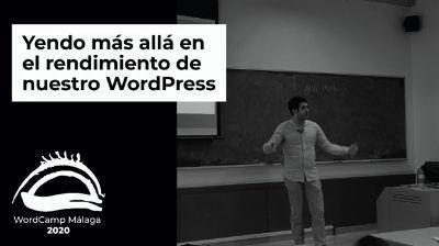 Julià Mestieri Ferrer: Yendo más allá en el rendimiento de nuestro WordPress
