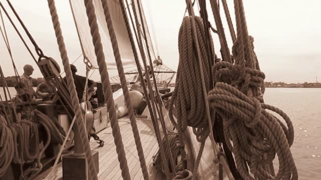Is anyone familiar with the Amistad? I'm writing a term paper on it..?