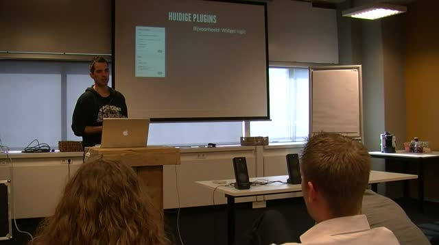 Marko Heijnen - Hacking WordPress