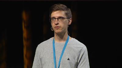 Oleksandr Strikha: Web Font Performance