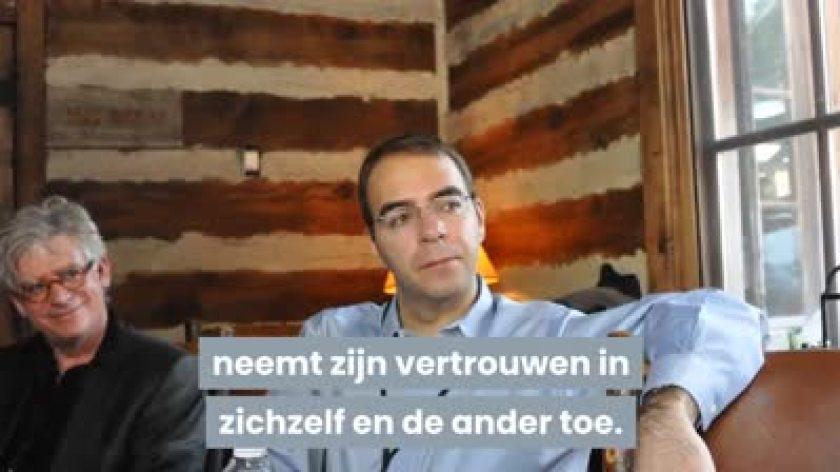 Ondersteunende communicatie in de begeleiding van kwetsbare mensen d2 - video