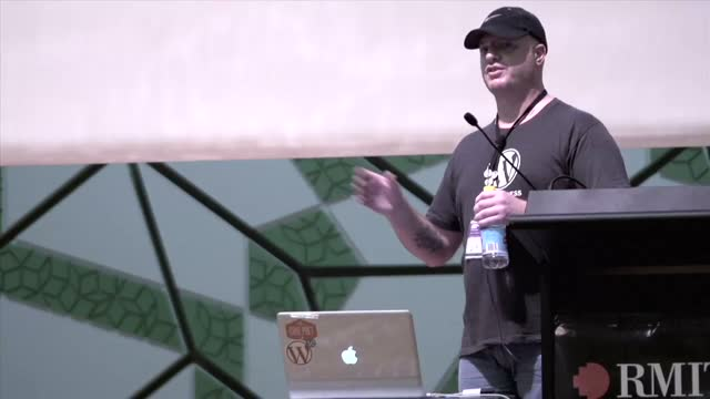 Anthony Hortin: Getting Started with WooCommerce