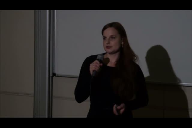Katarzyna Janoska: Bootstrap i WordPress w jednym stali domu