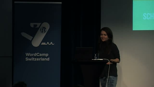 Petya Raykovska: Does WordPress Speak Your Language?