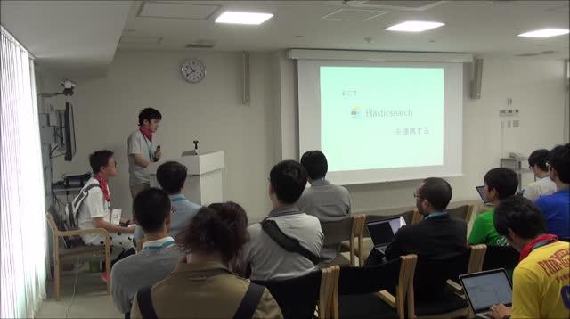 Daisuke Konishi: WordPressにElasticsearchを連携してみた話