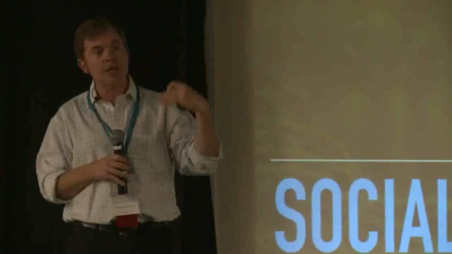 Ben Goliwas: Making the Link - Social Media and WordPress