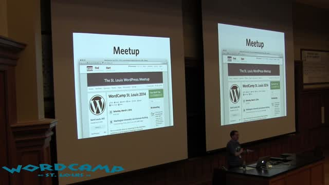Chris Koerner: How to Get Involved with the WordPress Community