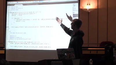 Brad Parbs: Writing Extensible Plugins