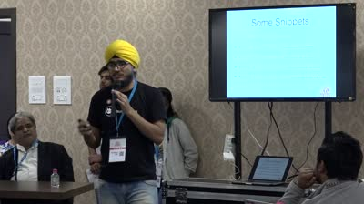 Ayushdeep Singh: Exploring the REST API V2