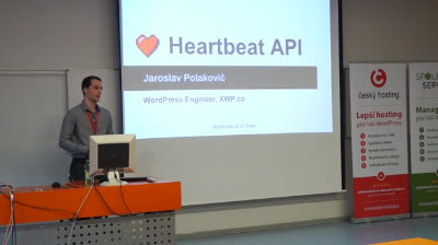 Jaroslav Polakovič: Heartbeat API