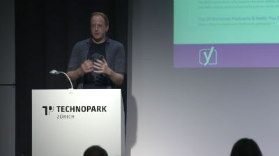 Jono Alderson: Schema, Google & The Future of the Web
