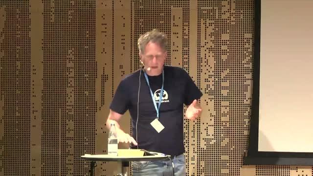 Chris Andersen: Hvordan bruger jeg WordPress strukturen passende til mit indhold?