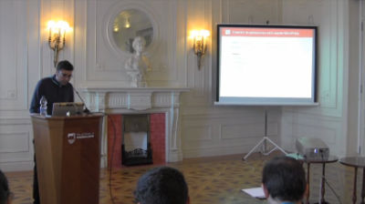 Emili Castells: Creación de aplicaciones web usando WordPress