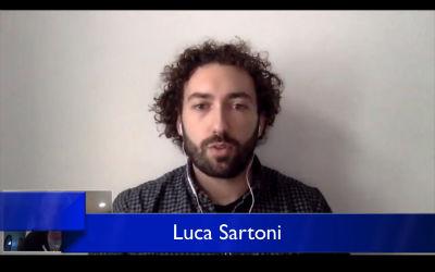 WordPress Community Interview With Luca Sartoni