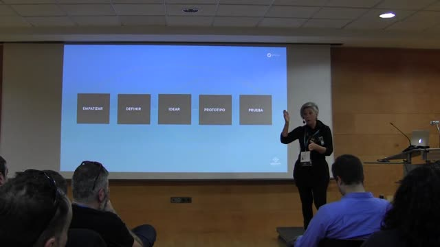 Piccia Neri: Cómo utilizar los principios de Design Thinking para mejorar tu UX y tu marketing