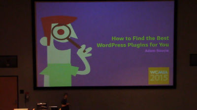 Adam Soucie: How To Find The Best WordPress Plugins For You