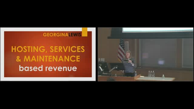 Georgina Lewis: Freelancers - 3 Great Ideas For Recurring Revenue