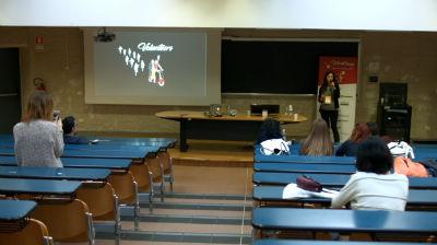 Paola De Giovanni: Una checklist per la creazione dell'identità grafica di un WordCamp