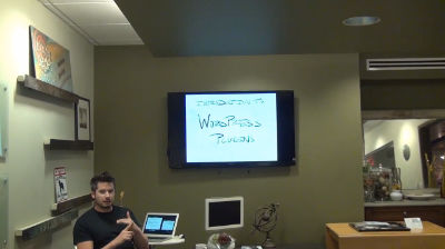 Tom McFarlin: A Discussion and Introduction To WordPress Plugins