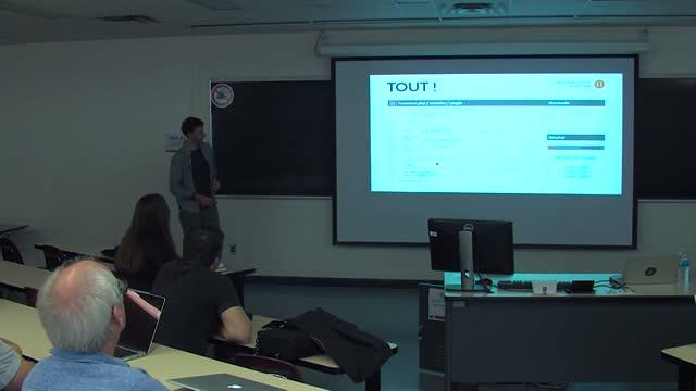 Michael Bontyes : Créer votre propre Shortcode
