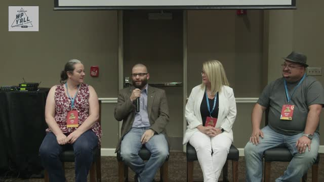 Panel: WordPress Business Owners