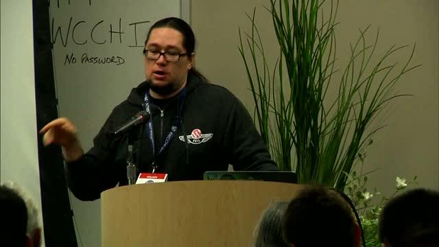 Josh Leuze: Building Your First Widget