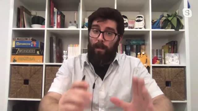 Adrián Cobo, Raúl Martínez, Esther Solà: Elige el mejor tema para tu proyecto