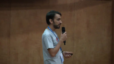 "Pedro Dobrescu: ""Speedcraft"" or Making High-Traffic Sites Fast"