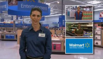 video serikat Walmart