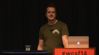 Paul Clark: How WordPress Saves Lives and Moves Governments