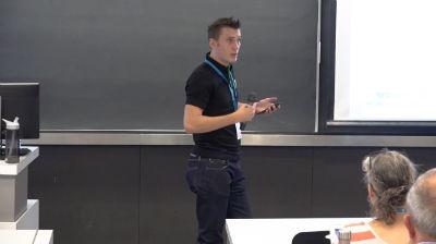 Quentin Clarenne: Comment optimiser au mieux WordPress pour le référencement