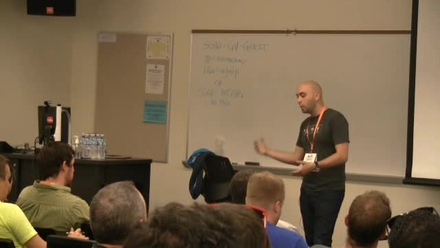 Brennen Byrne: Employing Best Security Practices For WordPress Sites