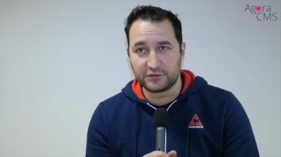 Thierry Pigot : «WordPress appartient la communauté»
