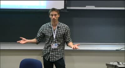 Scott Elkin: WordPress and Forum Integration