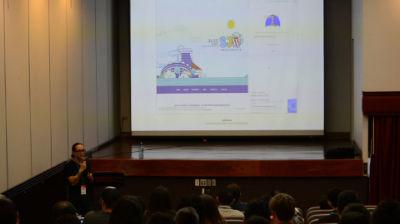 Carlos Murillo: Implementando Accesibilidad