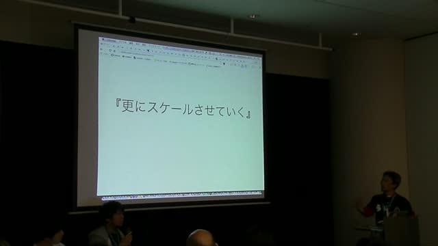 Seiichiro Kuchiki and Kazuki Ohara: ライターと制作者のメディアの作り方