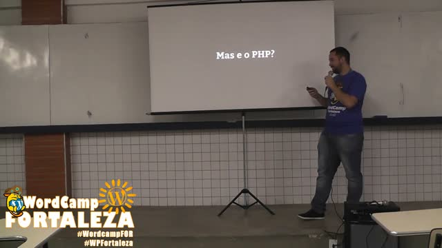 Breno Alves:  Por que devo aprender JavaScript?