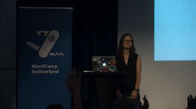 Sonja Leix: Working Remotely as a WordPress Freelancer