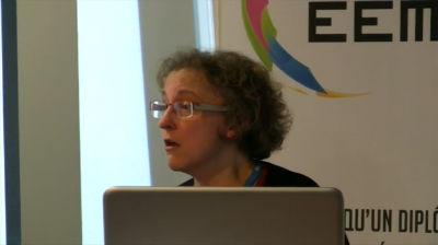 Claire Bizingre : Pourquoi et comment améliorer l'accessibilité des sites WordPress