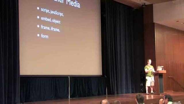 Lloyd Budd: Switching to WordPress Painlessly