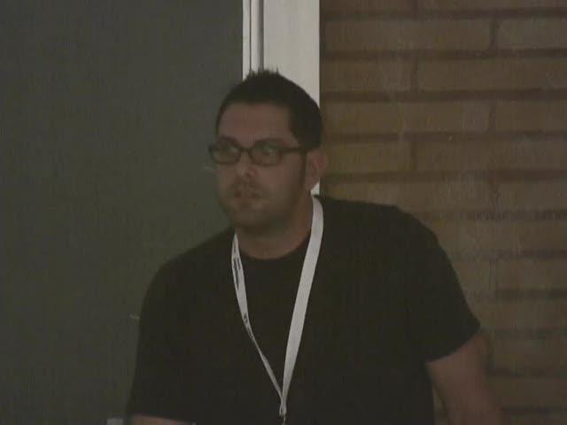 Shayne Sanderson: WordPress MU and E-Commerce