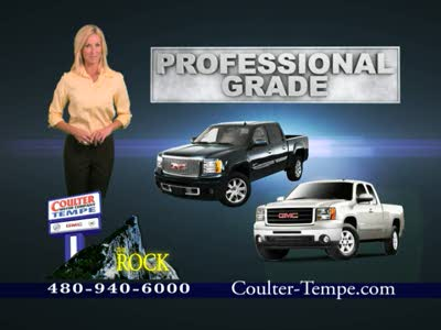 2010 june coulter motor company for Coulter motor company tempe