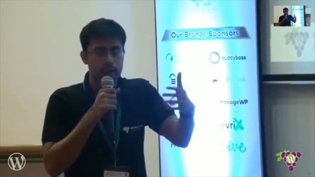 Shivam Singh: State of WordPress Security - Today and Beyond