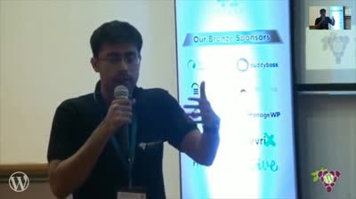 Shivam Singh: State of WordPress Security – Today and Beyond