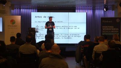 Javier Casares: Prevenir antes que limpiar un hackeo