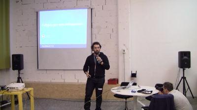 Luca Sartoni: Calypso per non sviluppatori