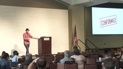 Aaron D. Campbell: Myths and Facts About Securing Your Site