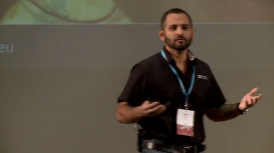 Tony Perez: WordPress Security – It Starts With Posture